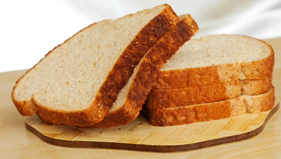 Gluten And Acne: Can Bread Give You Acne?