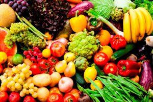 FODMAP rich foods