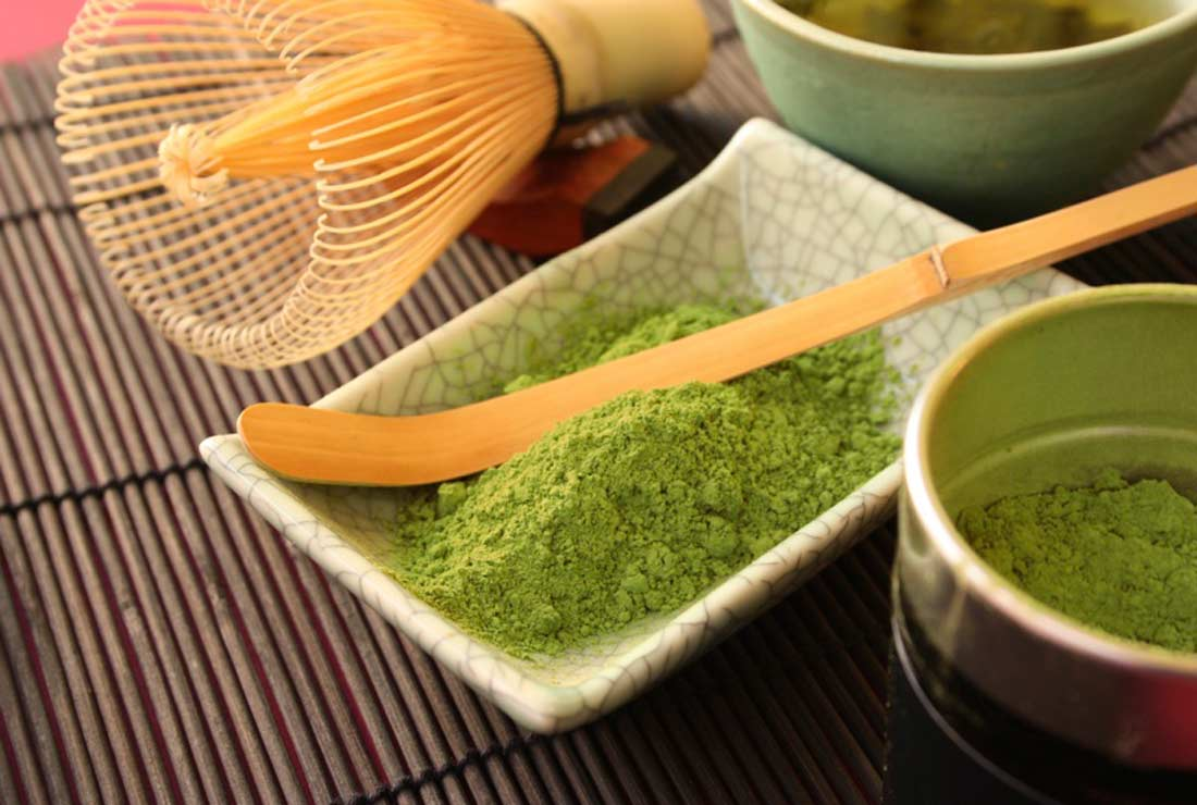 Is Green Tea Good For Acne? - lucytriesit.com