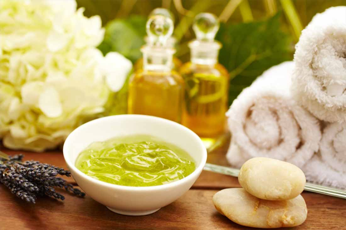 More Evidence For Topical Treatment Of Oily Skin