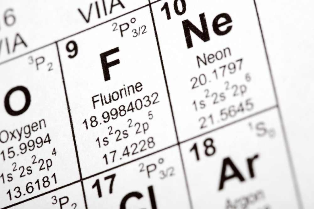 Should You Be Concerned Over Fluoride In Green Tea