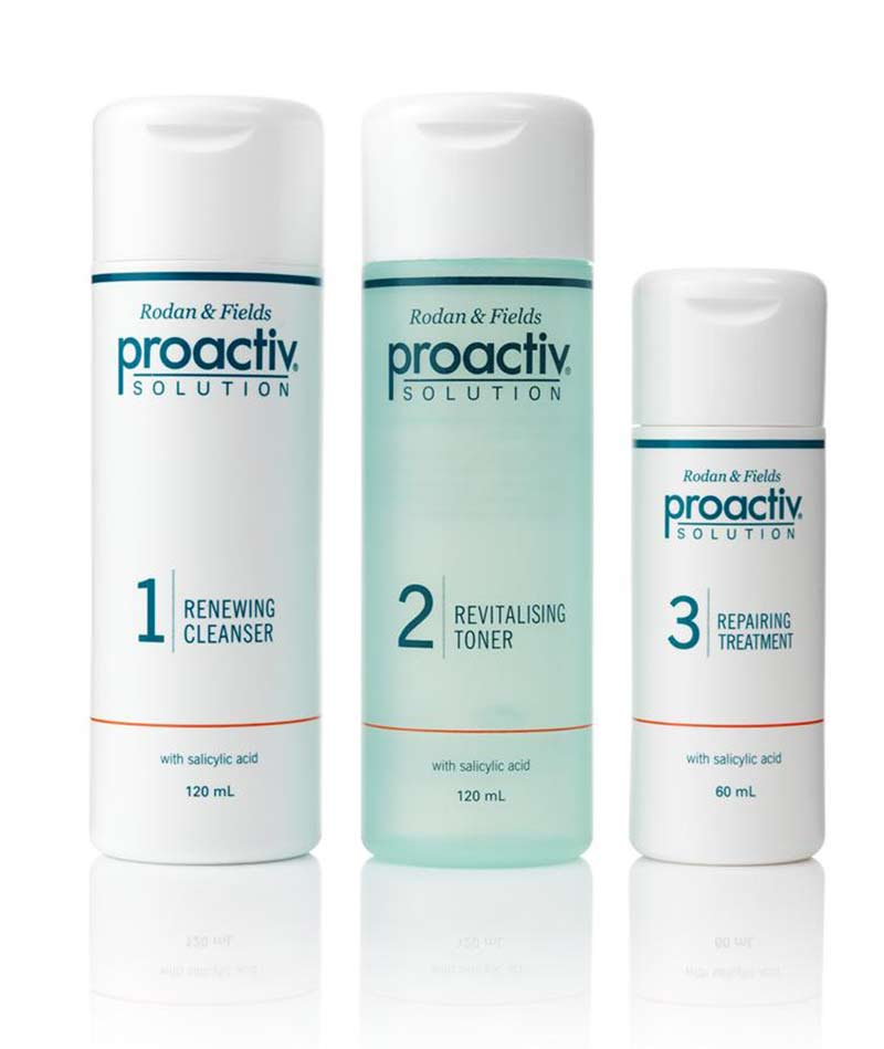 Proactiv Solution Review – Just Overpriced Benzoyl Peroxide?