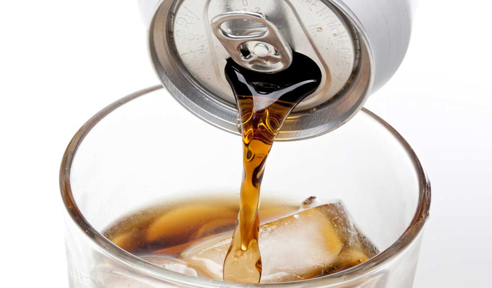 Not-So-Sweet Side Effects of Artificial Sweeteners