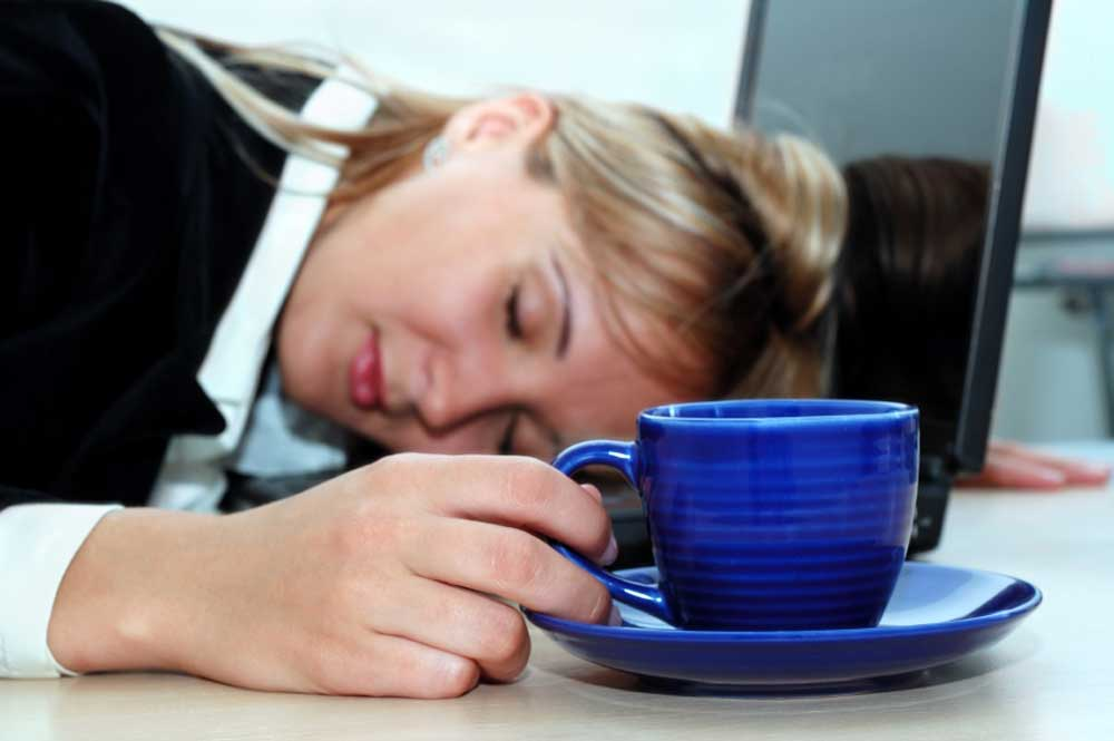 Adrenal Fatigue Or Not?
