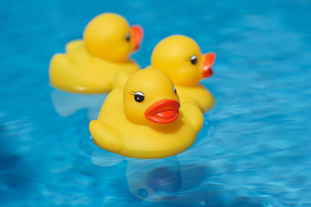 The Unsinkable Rubber Duck Of Alternative Medicine