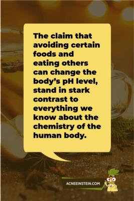 Myth Busting – Apple Cider Vinegar for Acne - Acne Einstein