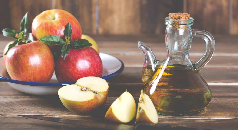 Myth Busting – Apple Cider Vinegar for Acne