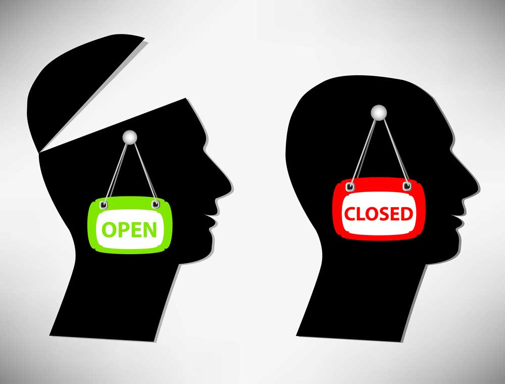 What Does It Mean To Be Open-Minded?