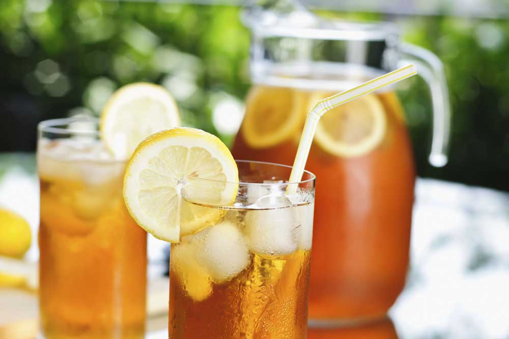 Hack Your Tea 3 – Cold Water Steeping