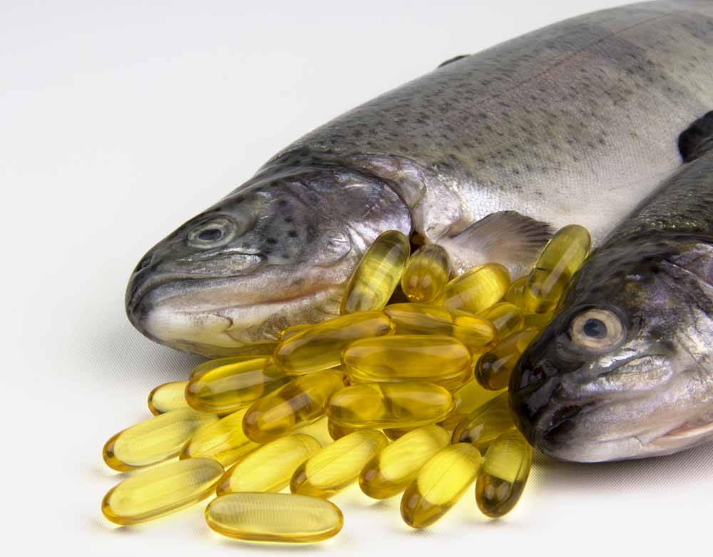 New Study Shows Omega-3 Supplements Reduce Acne By 42%
