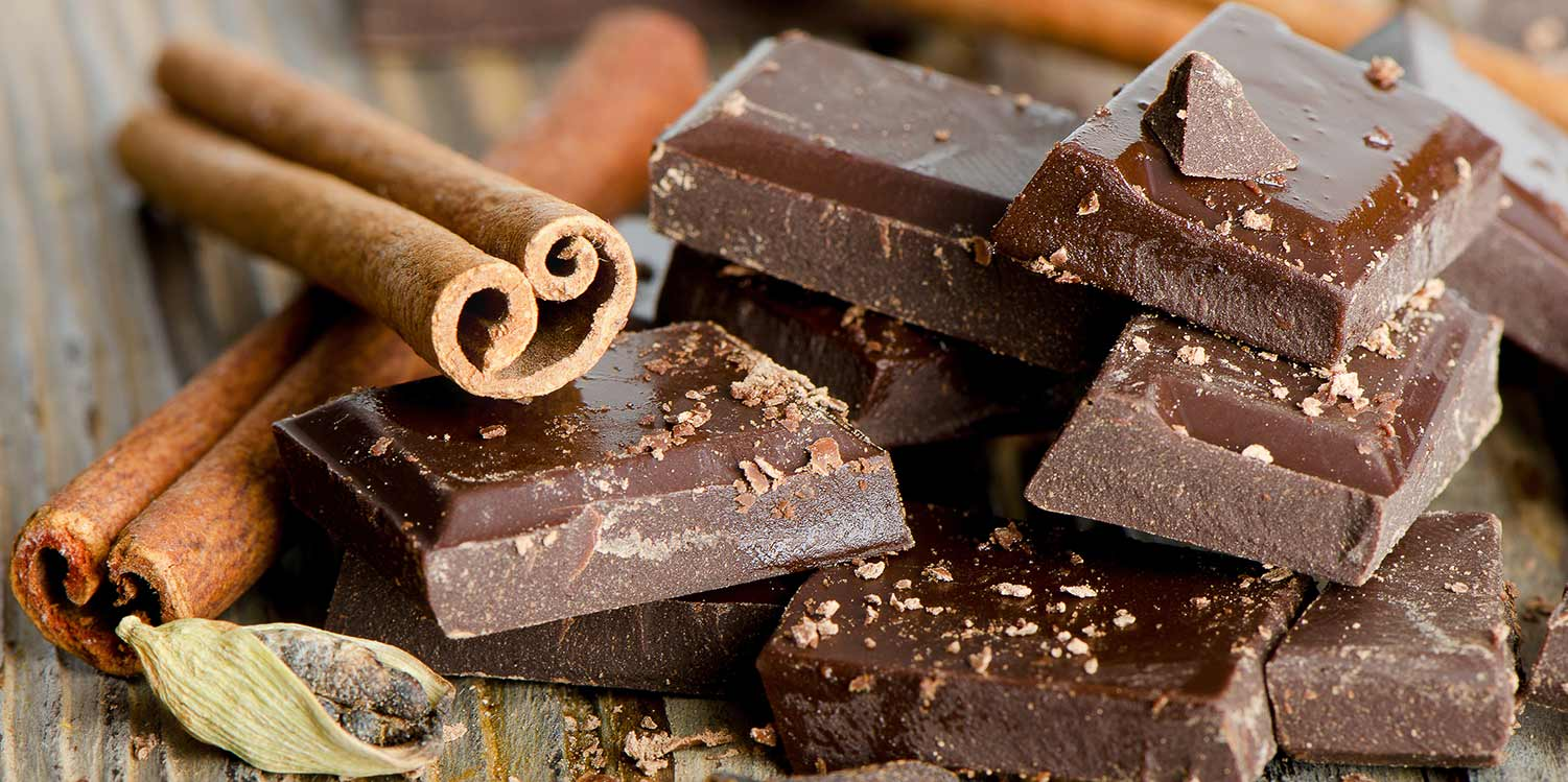 New Study Shows Chocolate Causes Acne, But..