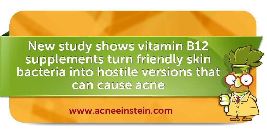 vitamin-b12-acne-quote