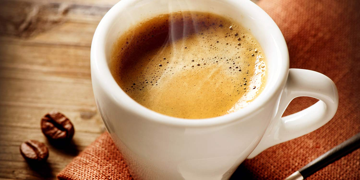 Coffee Cause Acne? The Schizophrenic Effect of Coffee on the Skin