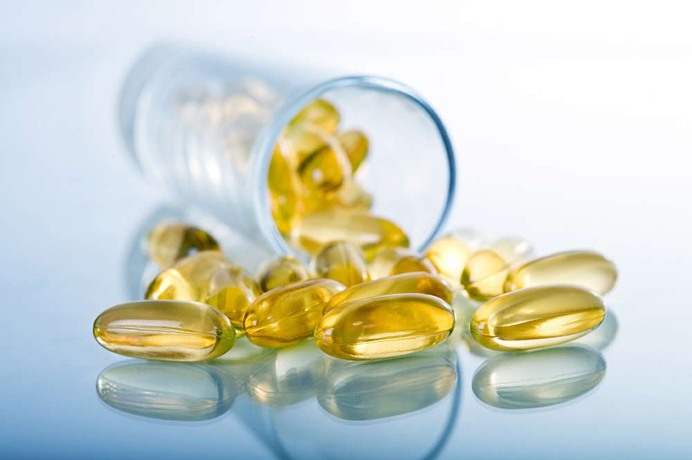 Science: Fish Oil Treats Acne – And Who Should Not Use It