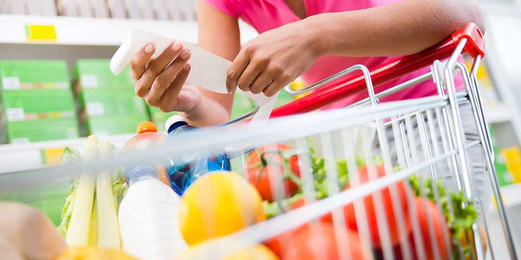 The 5 Myths that Keep You from Eating Healthy on a Budget